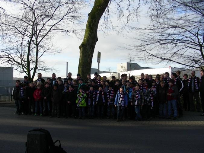 Winter-Cup SV Rindern
