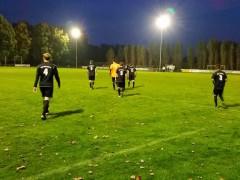A-Liga: 3:1 gegen Twisteden