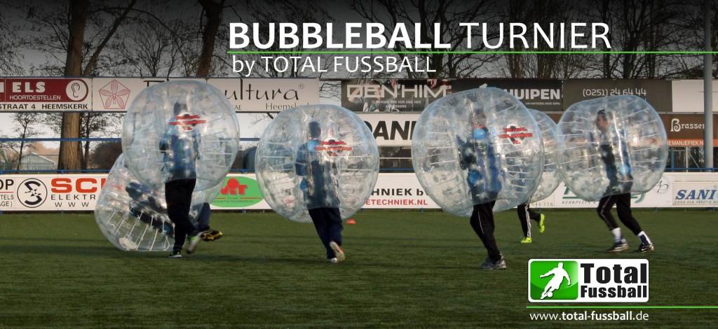 Bubbleball-Turnier